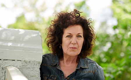 Marion Weidenfeld
